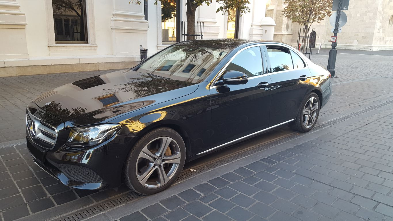 TAXI BUDAPEST | Book Transfer Online | TaxiCab Hungary™